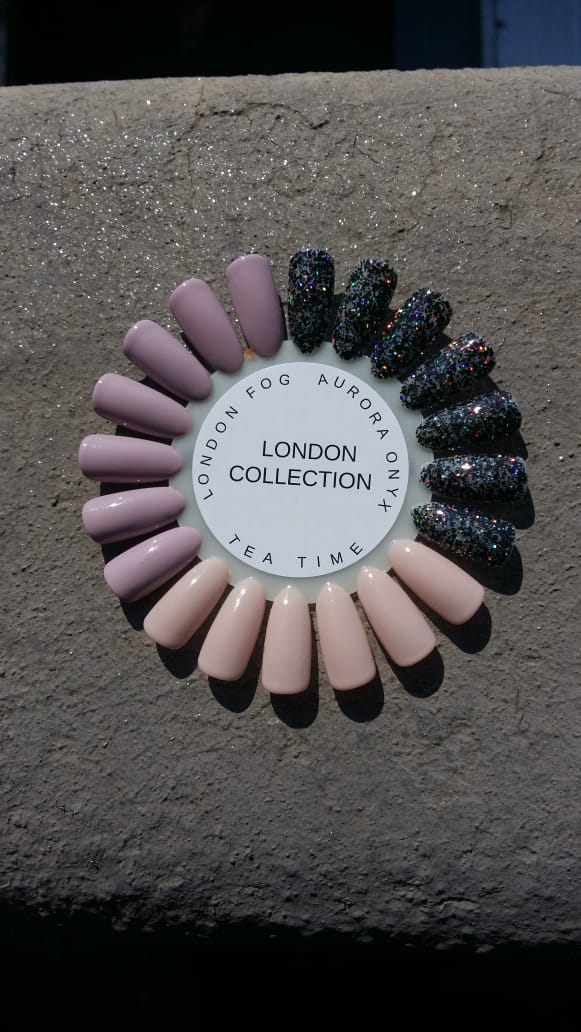Options London Collection